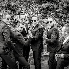 Wedding photographer Yann Faucher (yannfaucher). Photo of 17.05.2017