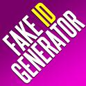 Fake ID Generator & ID Maker icon
