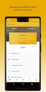 my Sun Life (Canada) - Apps on Google Play