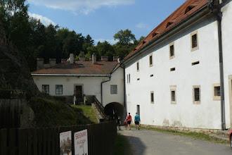 Photo: hrad Kost