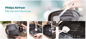 airfryer review cleaning