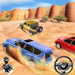 Cholistan Desert Jeep Rally 2018 Icon