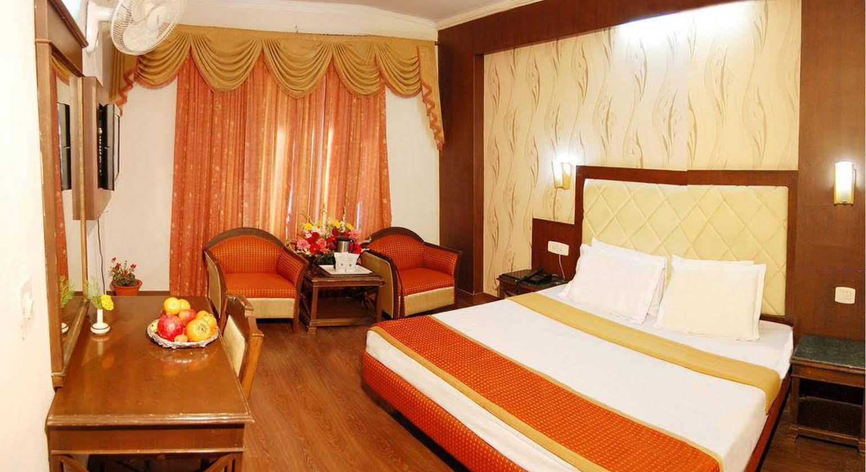Hotel Angel's Inn