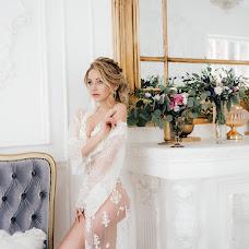 Wedding photographer Mari Bulkina (Boolkinamari). Photo of 06.08.2018