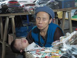 Photo: Day 227 -  Sleepy Heads (Vietnam)