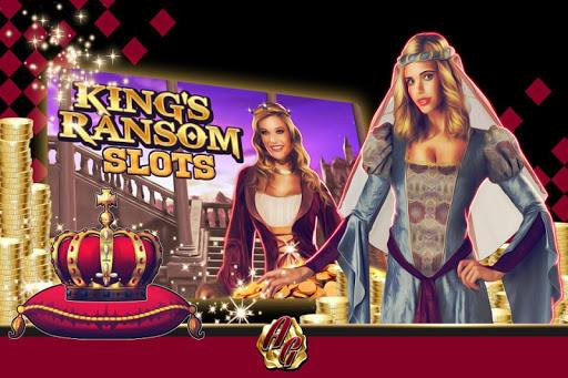 免費下載博奕APP|King's Ransom Slots app開箱文|APP開箱王