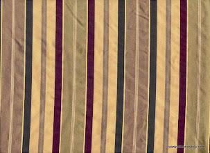 Photo: Shimla 18 - Silk Taffetta Stripes