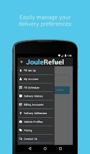 Joule Refuel: Fuel Delivery- screenshot thumbnail