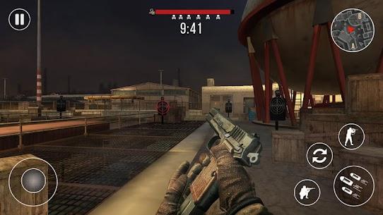 New IGI Sniper Commando: Gun Shooting Games 2020 3