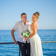 Wedding photographer Ilya Sukhanov (levisphoto). Photo of 12.11.2015