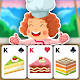 Solitaire Cooking for PC-Windows 7,8,10 and Mac