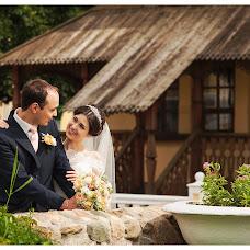 Wedding photographer Evgeniy Lebedev (Evgeniylebedeff). Photo of 27.08.2015