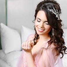 Wedding photographer Kristina Maslova (tinamaslova). Photo of 10.04.2018