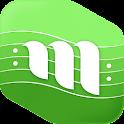 MusicXML 'n' MIDI Reader icon