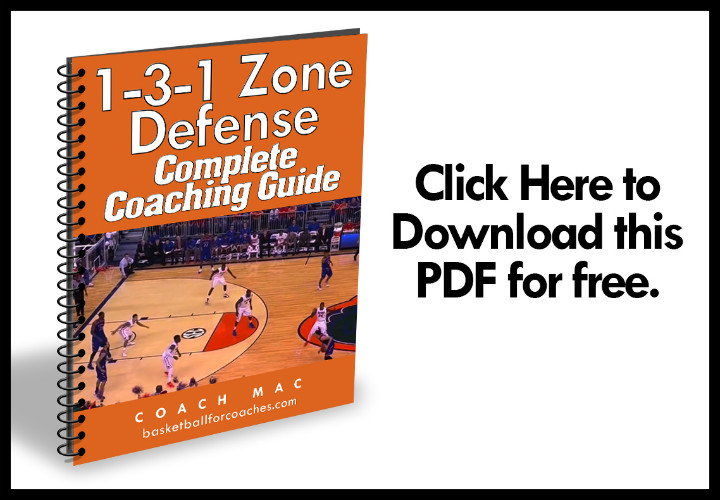 1-3-1 zone defense download