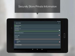 7 Keeper® Password Manager App screenshot