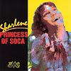 Album Sharlene - Princess of Soca