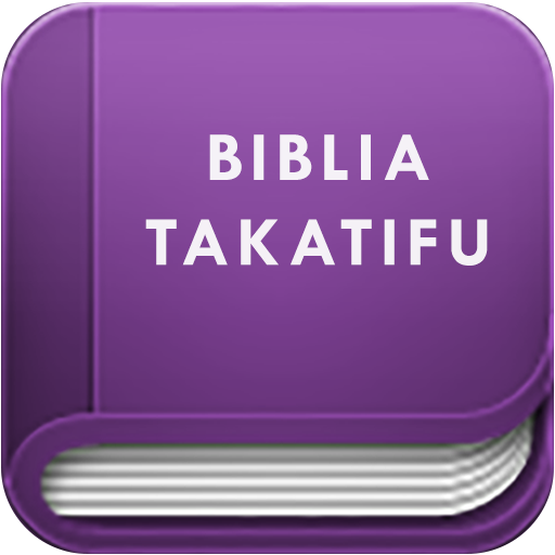 Biblia Takatifu Na Sauti Swahili Audio Bible Apps On Google Play