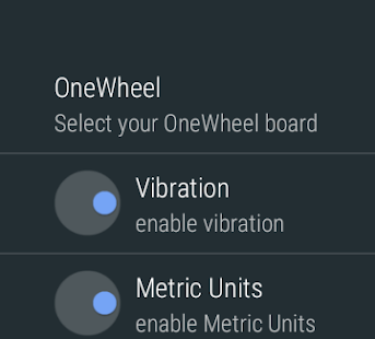 OneWheelWear- screenshot thumbnail