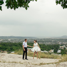 Wedding photographer Lyudmila Vitvickaya (lyudok). Photo of 18.07.2017