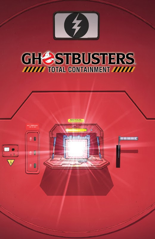 Ghostbusters: Total Containment (2014)