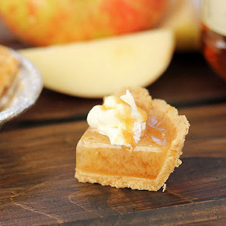 Caramel Pie Crust Recipes