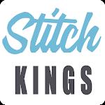 Stitch Kings Icon