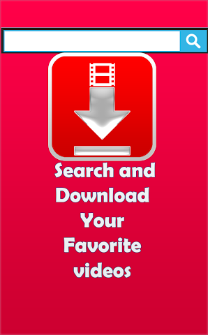 android Easy Videos Downloader Screenshot 0