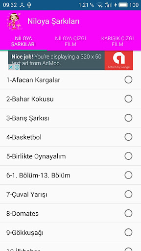 玩免費遊戲APP|下載Niloya Müzikleri 2017 app不用錢|硬是要APP