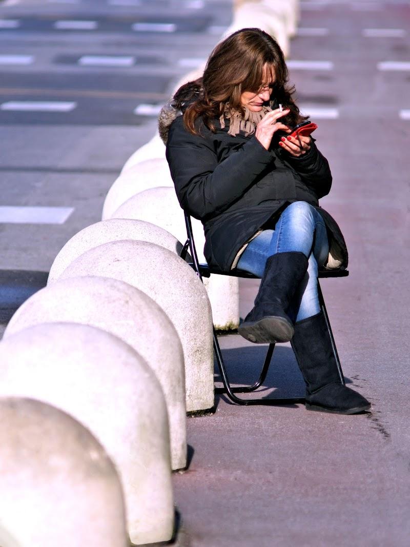 fumo e connessioni di ruggeri alessandro