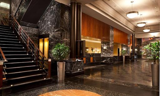 Escape From Timesquare Hotel1
