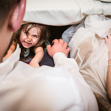 Wedding photographer Andrey Tutov (tutov). Photo of 24.04.2017