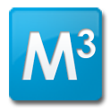 M3(Multilingual medical quest) icon