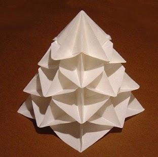 Paper Craft Ideas & Tutorials screenshot