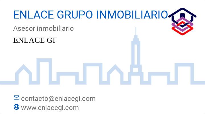 BusinessCard of ENLACE GRUPO INMOBILIARIO