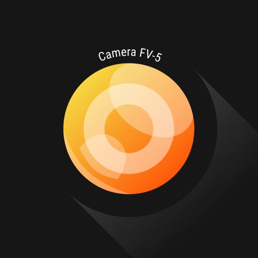 Camera FV-5 APK Cracked Download