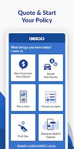 GEICO Mobile – Car Insurance 3