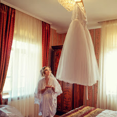 Wedding photographer Yuliya Spirova (spiro). Photo of 08.10.2015