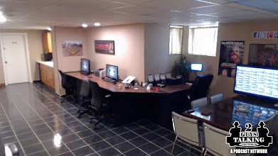 Photo: A Southern View of The 2GuysTalking Podcast Lab - Editing, Education and More - Protected by Frontpoint Security - Learn More About the Services We Offer Now! http://www.2guystalking.com/webservices
