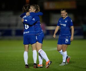 Le superbe goal de Guro Reiten avec Chelsea