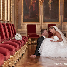 Wedding photographer Michael Setz (setz). Photo of 14.06.2017