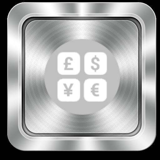 貨幣換算 工具 App LOGO-硬是要APP