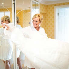 Wedding photographer Natalie Sonata (pixidrome). Photo of 31.01.2018