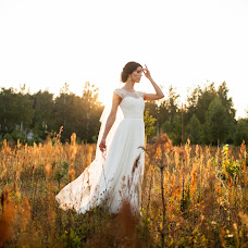 Wedding photographer Inna Lagun (lagun). Photo of 18.04.2018