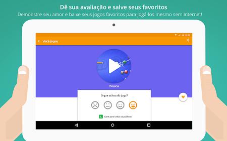 Click Jogos (Descontinuado) 2.0.3 screenshot 639569