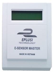 E-Sensor-IoT - náhled