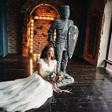 Wedding photographer Viktor Zapruda (zapruda). Photo of 02.10.2017