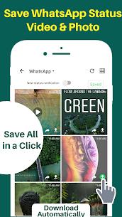 WhatsTool: #1 Tools & tricks for WhatsApp Mod 1.7.3 Apk [Unlocked] 1