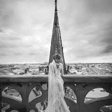 Wedding photographer Nazar Mykas (Nazik). Photo of 04.12.2015