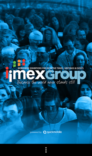 IMEX Exhibitions